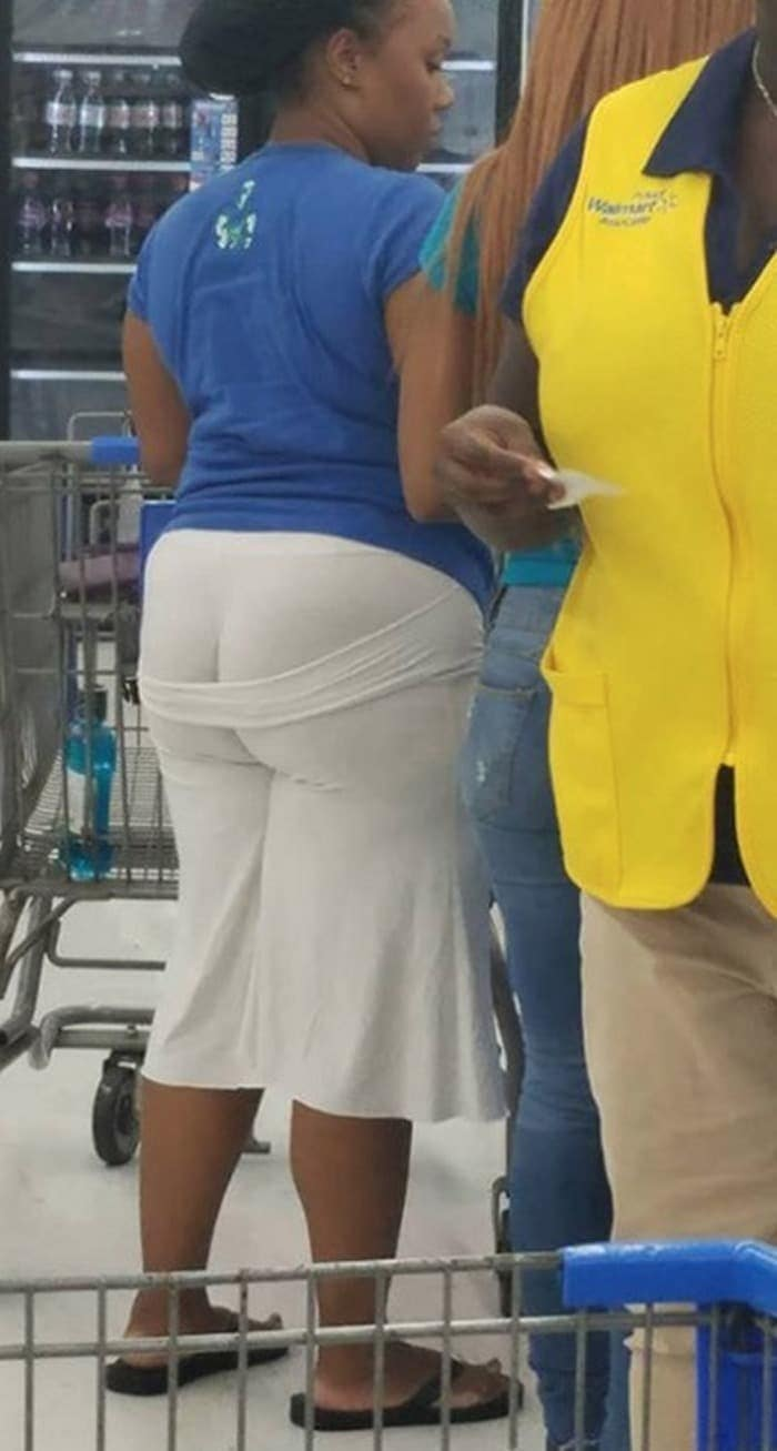 The 35 Funniest People Of Walmart Pictures of All Time -06