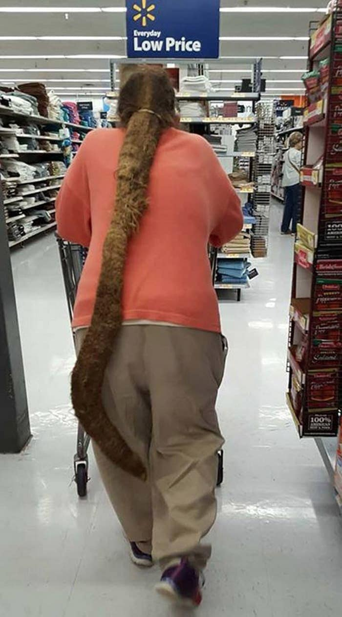 The 35 Funniest People Of Walmart Pictures Of All Time