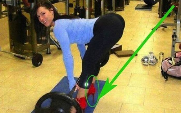 27 Epic Fail Gym Photos That Will Make Your Day -21