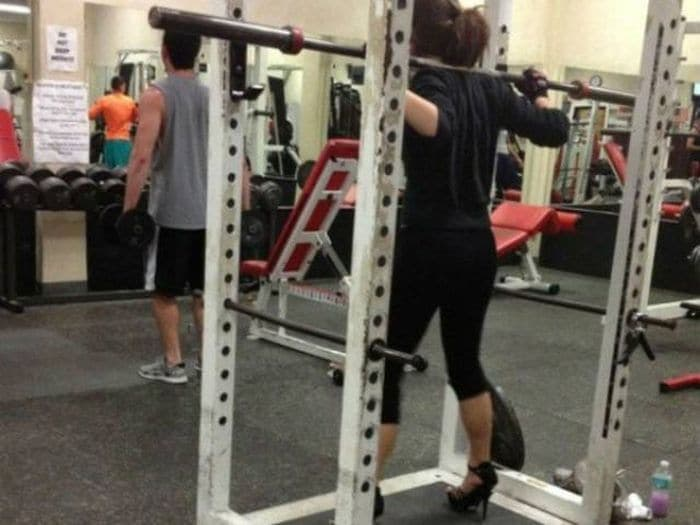 27 Epic Fail Gym Photos That Will Make Your Day -22