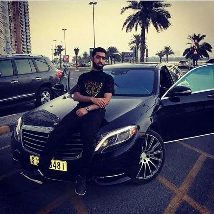 37 Pics of Rich Kids of Saudi Arabia That Will Amaze You -26
