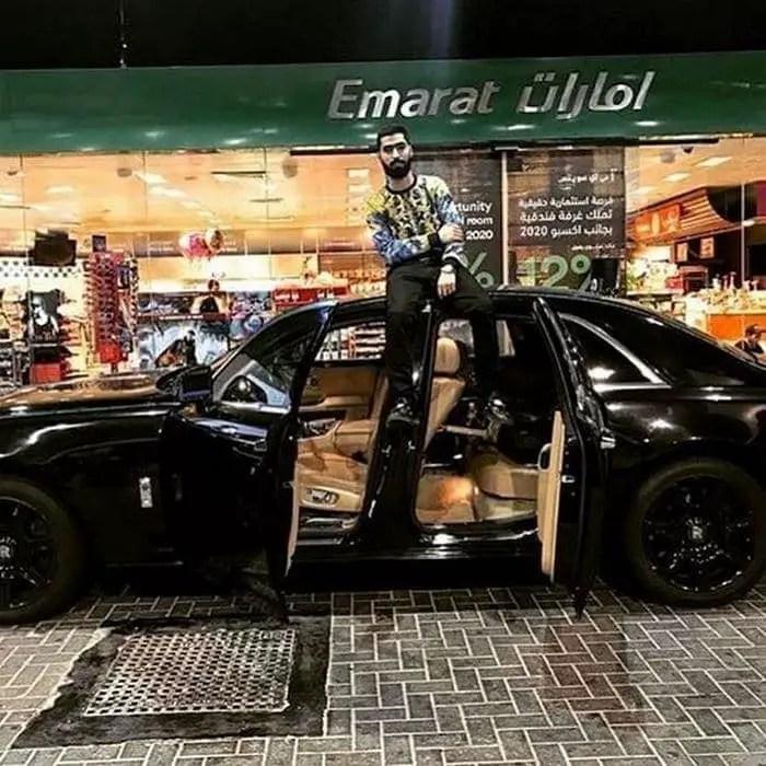 37 Pics of Rich Kids of Saudi Arabia That Will Amaze You -29