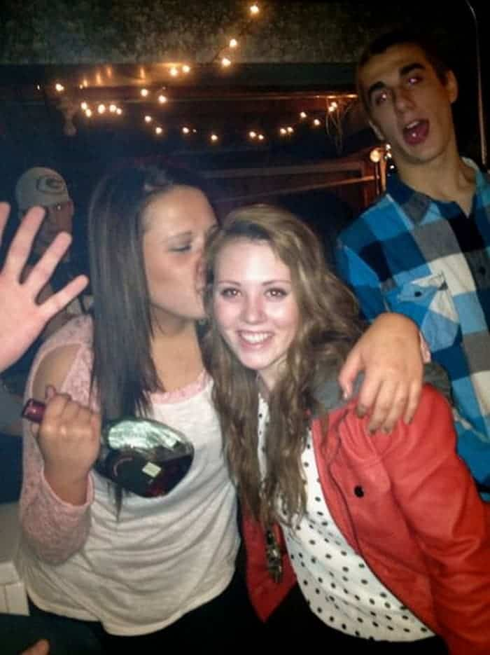 48 Ridiculous Drunk People That Will Shock You -27