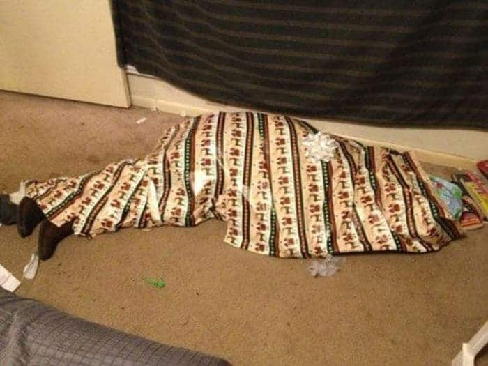 48 Ridiculous Drunk People That Will Shock You -38