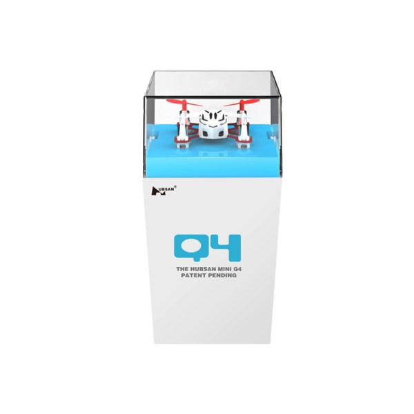 Hubsan Q4 H111 PLASTIC BOX