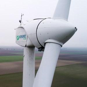 inspection éolienne Beauce, région centre