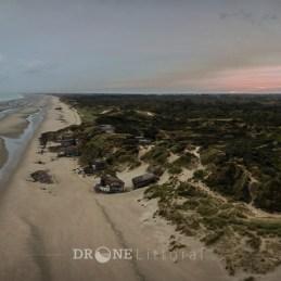 Drone Littoral - Dune Dewulf
