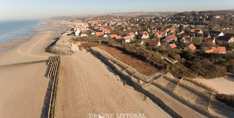 Dune d'Aval-Erosion
