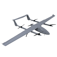 VTOL airframe