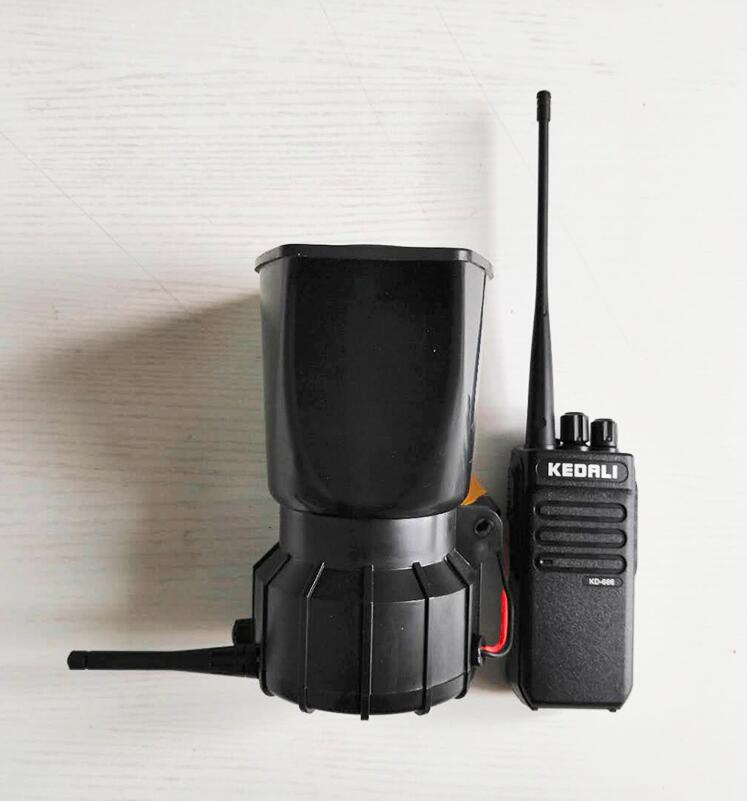 Speaker Megaphone for Drone