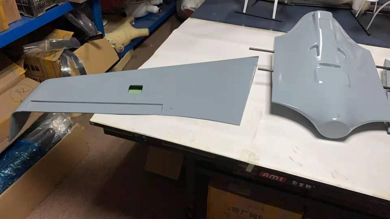 electric VTOL