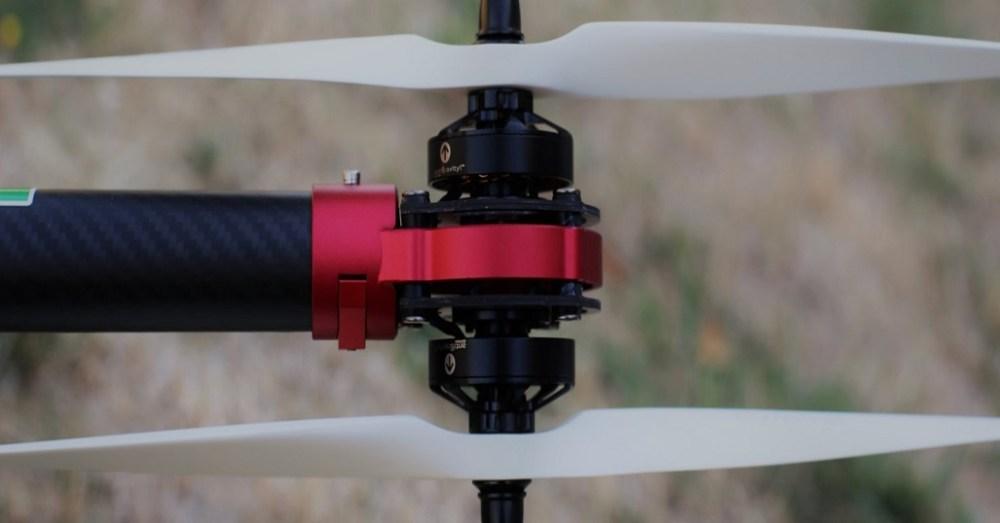 drone-exos-3 Droni