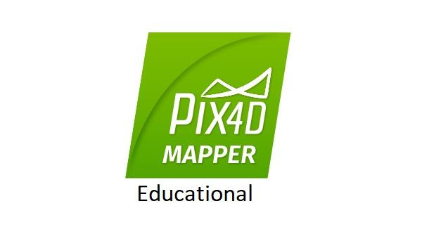 pix4d-educational Software