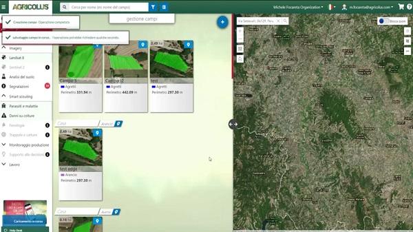 gestionale-agricolo Sistemi Supporto Decisioni