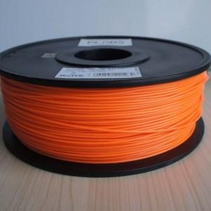 Filamento HIPS 1.75mm 1KG Arancione ESUN HIGH QUALITY GARANTITA SU MAKERBOT, MULTIMAKER, ULTIMAKER, REPRAP, PRUSA