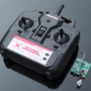 Quadcopter 2.4G Controllo Remoto + Ricevitore Chip DIY
