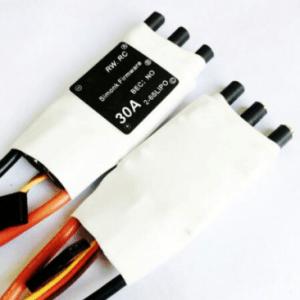Simonk 30A ECS 2-6S