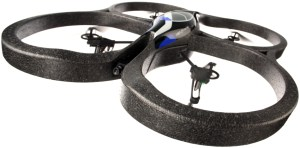 AR Drone Quick Start Guide