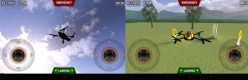 AR Drone Simulator available for Android and IOS