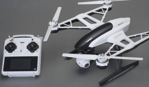 Yuneec Q500 Typhoon Quadcopter – First Look