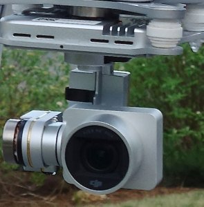 Understanding Brushless Camera Gimbals