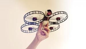 Crowdfunded, Crowdsourced and Pre-order Quadcopters and Drones Update
