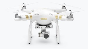 DJI Phantom 3 – Guide to 2016 Product Line