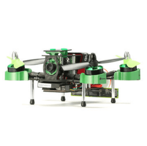 Eachine Falcon 180: Plus Performance in a Tiny Package for under $110!