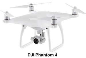 DJI discontinues MOST of Phantom 3 line – as well as Phantom 4.
