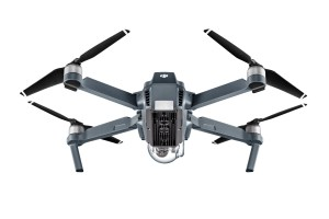 DJI Mavic First Images - Click to enlarge