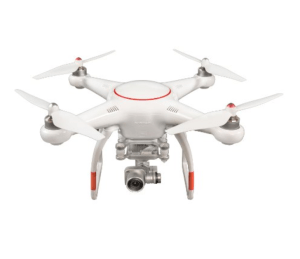 November 1, 2016 best selling Camera Drones on Amazon