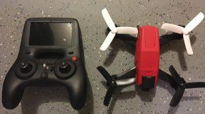 Eye One Xtreme V2 – FPV Quadcopter w/optional Headset