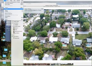 Editing your RAW Drone Photos in Apple Photos