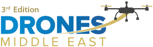 Drones Middle East logo