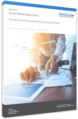 Drone Market Report 2019 3D