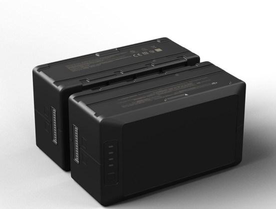 Buy DJI TB60 Intelligent Flight Battery today at DroneNerds CP.EN ...