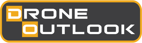 Drone Outlook Logo