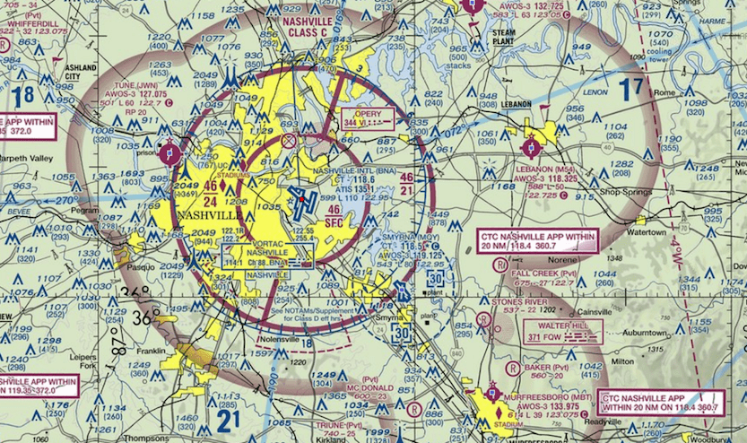 How To Request FAA Airspace Authorization | Drone Pilot