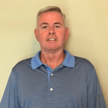 Mike McGuirt drone training support