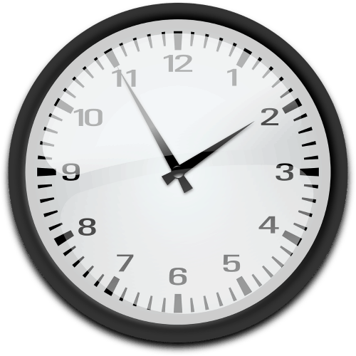 visual-observer-clock