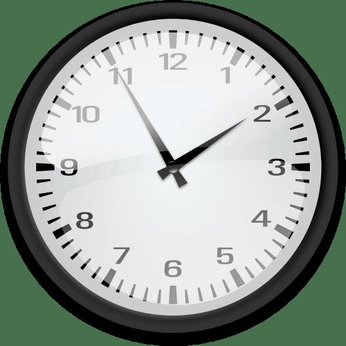 visual-observer-clock