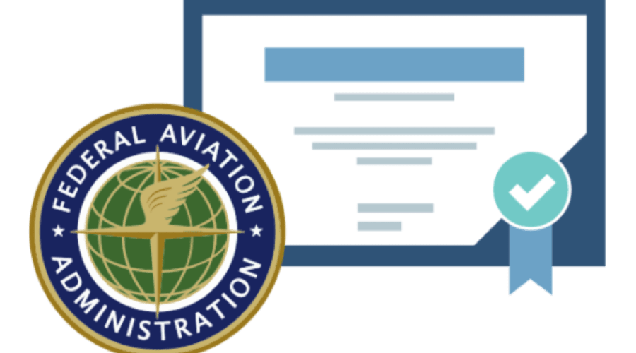 FAA Part 107 Drone Certification
