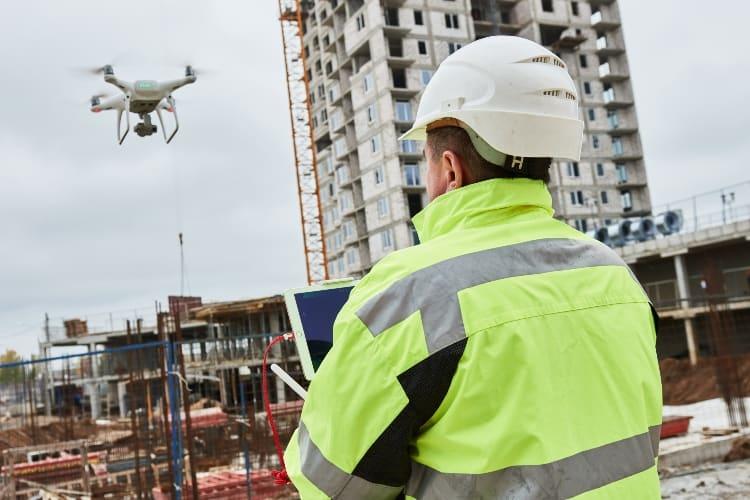 ramp-check-drone