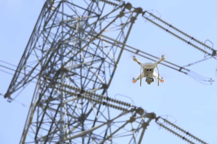 ramp-checks-drones