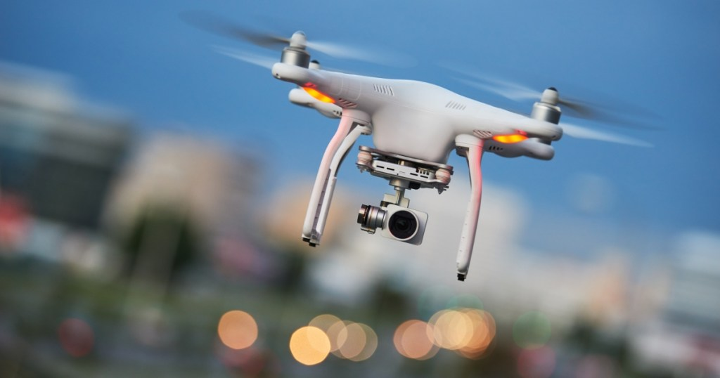how to get a drone license