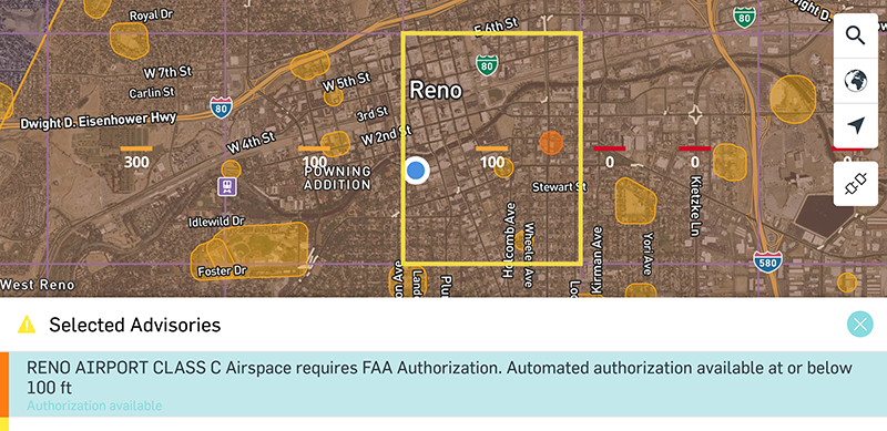 LAANC: How to Get Your Drone Flights Approved In Minutes