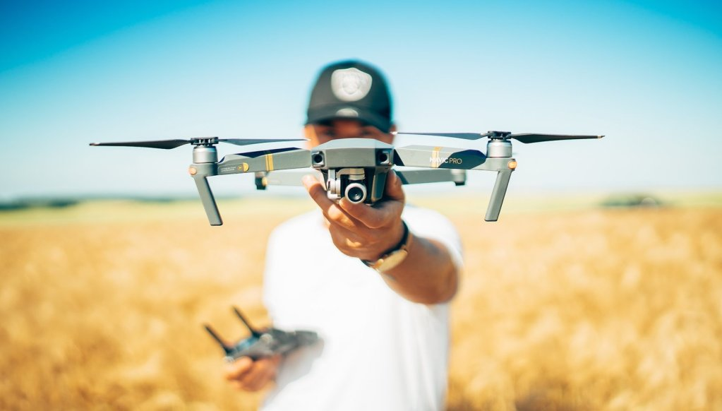 New FAA Regulations for Recreational Drone Pilots   Drone Pilot
