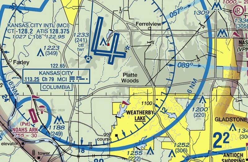 faa drone testing centers Missouri