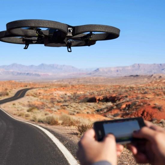 Parrot-AR.Drone-2.0
