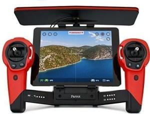 Parrot-Bebop-drone-con-Skycontroller-color-rojo-PF725100AA-0-4
